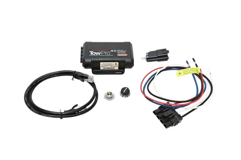 MG-4853 Electric Brake Controller